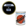 Titanlux 567 negro brillante 750ml
