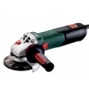 Amoladora 125mm 1550W Metabo WE 15-125 QUICK L.E.