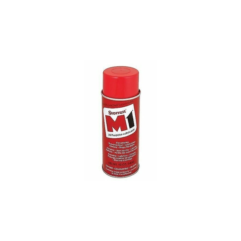 Lubricante multiuso 400ml Starret 68M1-12