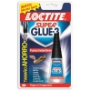 Loctite Super Glue-3 Precisión 10g