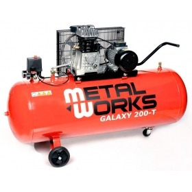 Compresor Metalworks Galaxy 200