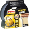 Cinta amercicana 50mm x 10m gris Pattex Power Tape