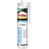 Silicona ácida multiusos 280ml Pattex Silicon 5