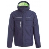 Chaqueta impermeable North Ways 1484 Garou
