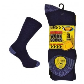 Calcetines Ultimate Safetop 21402 (pack 3 uds.)