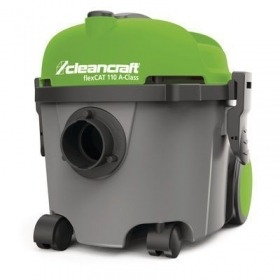 Aspirador Cleancraft flexCAT 110-A Class