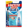 Loctite Super Glue-3 Gel 3g