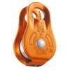 Polea simple placas laterales fijas Petzl Fixe