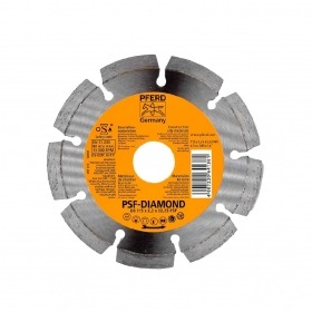 Disco diamante PFERD PSF DS