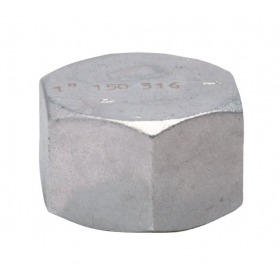 Tapón hembra inoxidable Fig.300