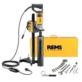 Perforador diamante REMS Picus S1 Set 62 Simplex