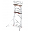 Andamio ancho simple de aluminio Altrex RS Tower 41