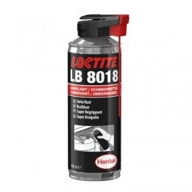Loctite LB 8018 aceite aflojador superpenetrante 400ml