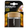 Pila Duracell Plus Power 4,5V 3LR12