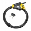 Cable ajustable Python Master Lock 8433EURD