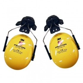 Auricular 3M Peltor Optime I casco