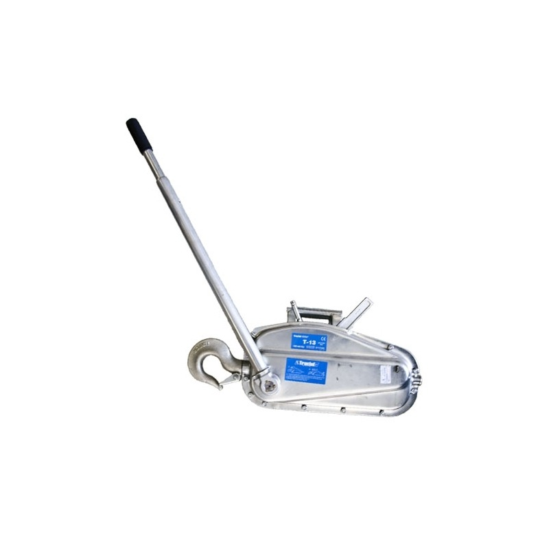 Tractel T13 1500kg sin cable