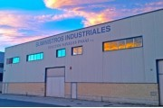 Suministros industriales Pasai